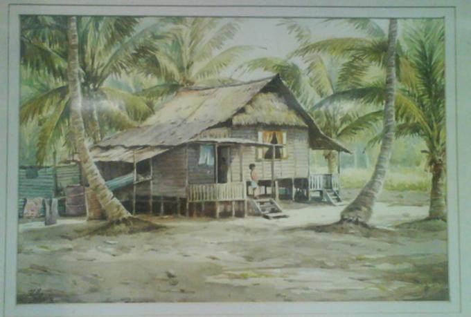 Gambar Rumah Termewah Koleksi Foto