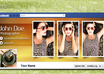 design an Attractive and professional Facebook Cover