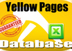 compile a Fresh 2013 List of 2,000 Yellow Pages USA Businesses