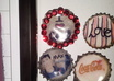 put your picture in a bottlecap and make it a magnet