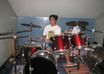 teach and provide drum lessons with video