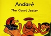 write a funny folk tale of Andare