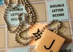 make you a scrabble tile necklace of any letter
