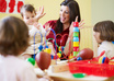 provide 1 week of toddler curriculum/activities