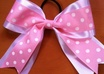 make you a custom Cheer Bow