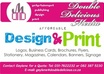 create any type of Flyers,Brochures,Invitations