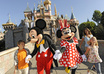plan a day in Disneyland or California Adventure
