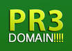 sell you a PR3 Domain