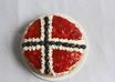 share the recipe of my DELICIOUS flag creamcake small1