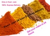 write your message with various Exotic spices small1