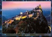 send a personalised postcard from San Marino to anywhere