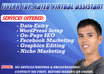 be Your Hard Working Virtual Assistant in 2 Hours