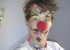 make a silent clown video small1