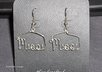 design Name Earrings