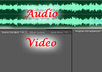 edit your audio or video clips