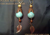 custom design a pair of beautiful earrings small1