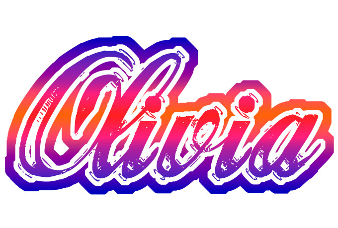 create your graffiti name - fiverr One Direction Names In Words
