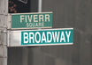 personalise a New York Street Sign