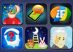 create iphone, ipad icon
