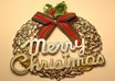 make a Christmas personalised message Video e card