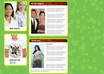 design a cool newsletter / postcard / letterhead / brochure each side design