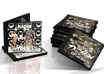 create a professional music CD/ mixtape Insert, TShirt or event Flyer Design for you small1