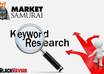 do indepth Keyword Research using Market Samurai on your niche or business and Report on SEO Competition