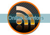 place rss feeds and also ping your articles, blogs , or website