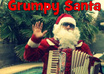 send you my very grumpy Christmas squeezagram small1