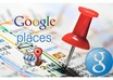 optimize your Google PLACES by drip feeding up to 5 reviews, throughout month, on your Google Places listing