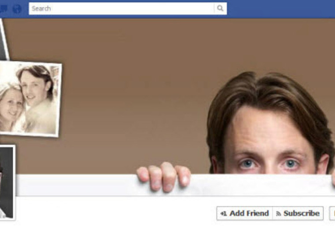 facebook timeline picture amazing effects, new timeline cover design, business or brand design option