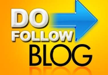 I will get 100 DOFOLLOW backlinks that will boost your rankings for $5  Untitled