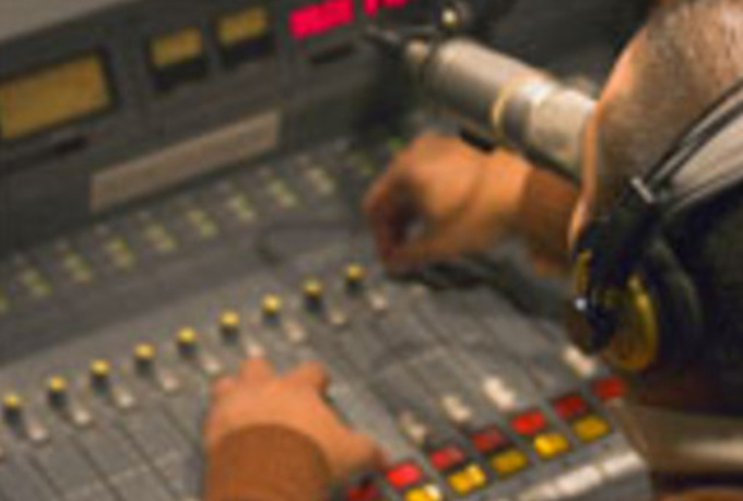 produce a 30 sec pro fm audio radio commercial ad