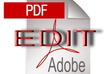 touchUp, Edit, Change, Add, Remove, contents, Resize any PDF file small1