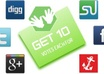 give you 10 Google +1, 10 FB likes, 10 Retweets, 10 Linkedins, 10 StumbleUpon Thumbs Ups, 10 Fundolink Votes for any of your url