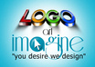 create nice logo design