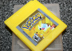 make you a Yellow Pokemon soap in a Gameboy case