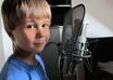 record my boy reading or voice over