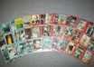 send you 10 Star Wars trading cards from 1977 thru 83