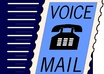 upload any audio file into your voicemail greeting box