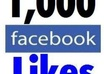 bring 500 real Facebook fan likes to your fan page