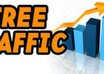 show you how to generate Unlimited Free Traffic