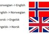 professionally translate Norwegian and English texts small1