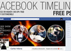 design a Custom Facebook Timeline Cover Photo or Profile Picture that matches your business