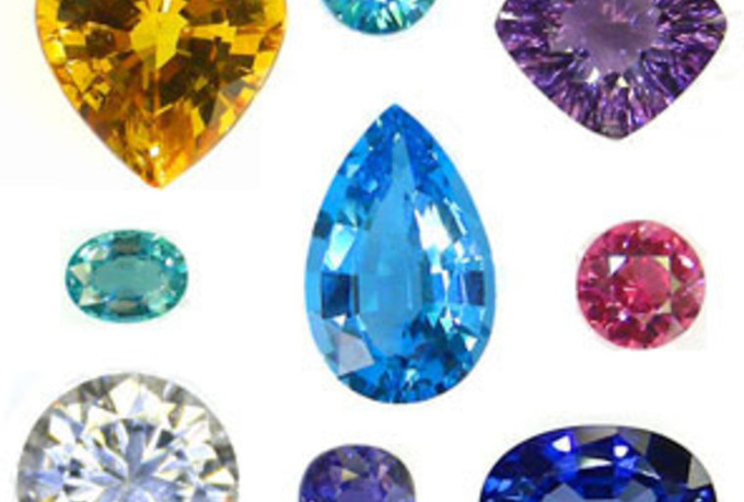 tell You Which GemStone You Should Wear For Attracting Good Luck