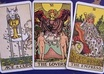 give you a 3 card Tarot love reading